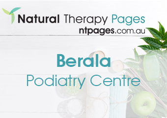 Berala Podiatry Centre