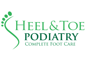 Heel and Toe Podiatry therapist on Natural Therapy Pages