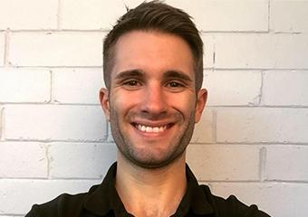 JB Potier Massage therapist & Personal Trainer