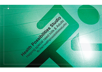Health Possibilities Studio
