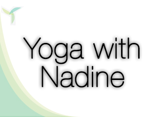 Yoga with Nadine