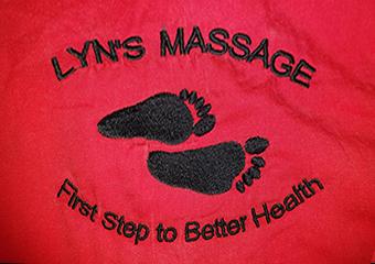 Lyns Massage