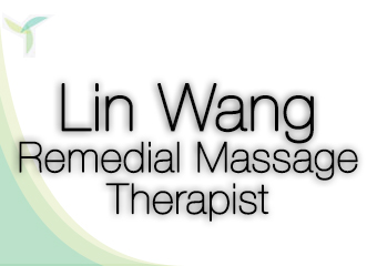 Lin Wang Remedial Massage Therapist