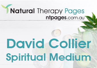 David Collier Spiritual Medium