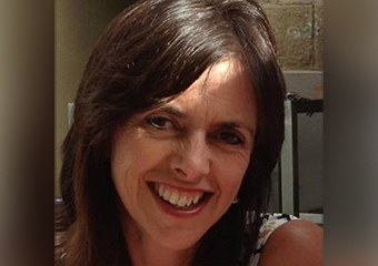Joanne Cook therapist on Natural Therapy Pages