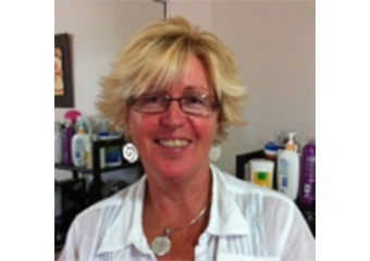 Christine Stewart therapist on Natural Therapy Pages