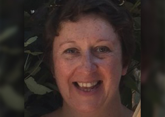 Dr Gill S H Walker therapist on Natural Therapy Pages