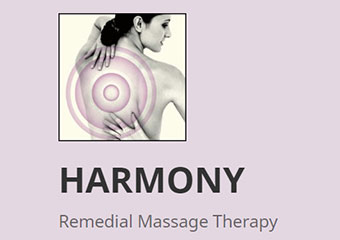 Harmony Baron therapist on Natural Therapy Pages
