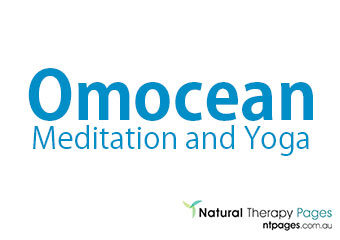 Omocean Meditation and Yoga