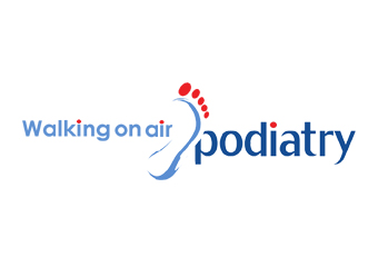 Walking on Air Podiatry