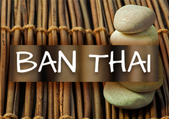 Ban Thai therapist on Natural Therapy Pages