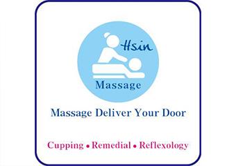 HSIN Massage Deliver (Brisbane)