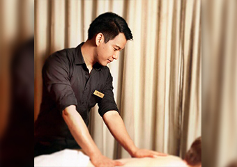 Bonn Massage Therapist