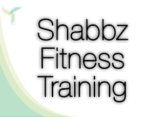 Shabbz Fitness Training
