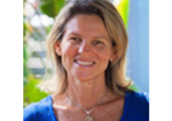 Karen Collins therapist on Natural Therapy Pages