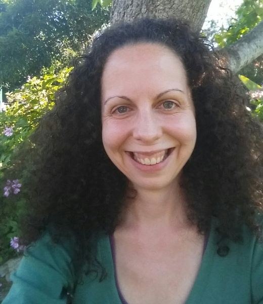 Healing with Spirit - Stephanie Hanley