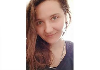 Maya Baranowska therapist on Natural Therapy Pages
