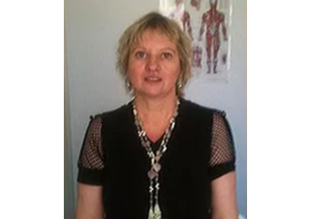 Vilma Domavari therapist on Natural Therapy Pages
