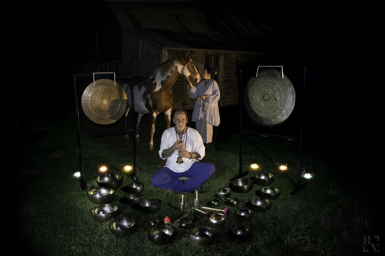 Medicine Buddha Sound Healing
