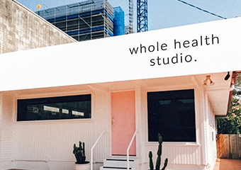 Whole Health Studio