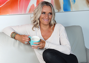 Samantha Bowker therapist on Natural Therapy Pages