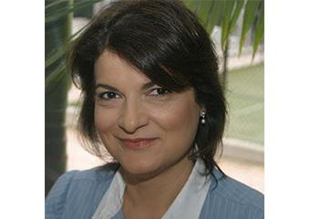 Maria Ganis