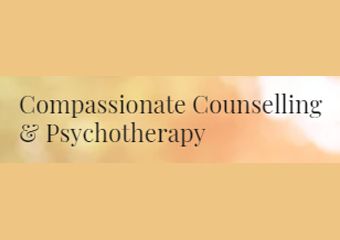 Compassionate Counselling & Psychotherapy