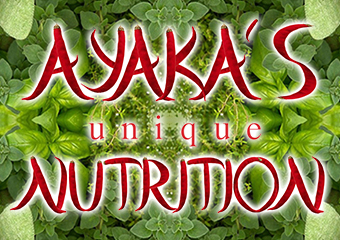 Ayaka Makino Nutrionist