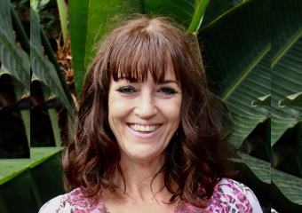 Tracey Morter Clinical Nutritionist