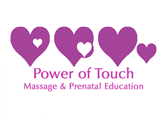 Power of Touch Massage & Prenatal Education