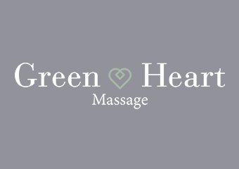 Green Heart Massage