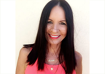 Sharon Roulston therapist on Natural Therapy Pages