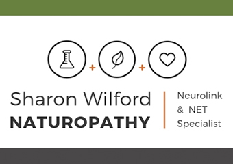 Sharon Wilford therapist on Natural Therapy Pages