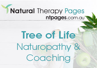 Tree of Life Naturopathy & Coaching