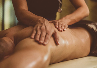 Maurizio Bottaro therapist on Natural Therapy Pages