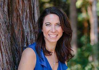 Rochelle Gance - Mind Body Health Coach