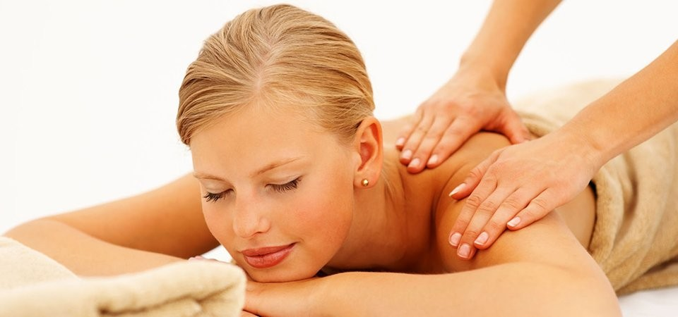 Hot Hands Corporate Mobile Massage