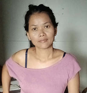 Rujira's Thai Massage therapist on Natural Therapy Pages