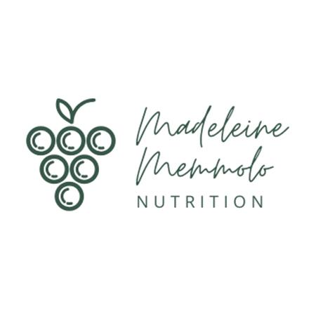 Madeleine Memmolo Nutrition