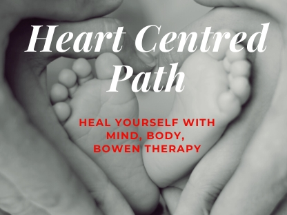Heart Centred Path
