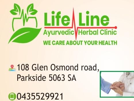 Life Line Ayurvedic Herbal Clinic