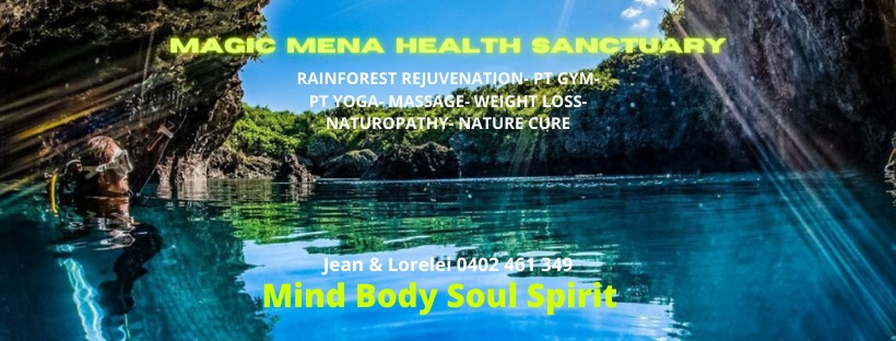 Jean and Lorelei Laterre therapist on Natural Therapy Pages
