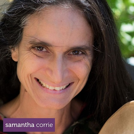 Samantha Corrie therapist on Natural Therapy Pages