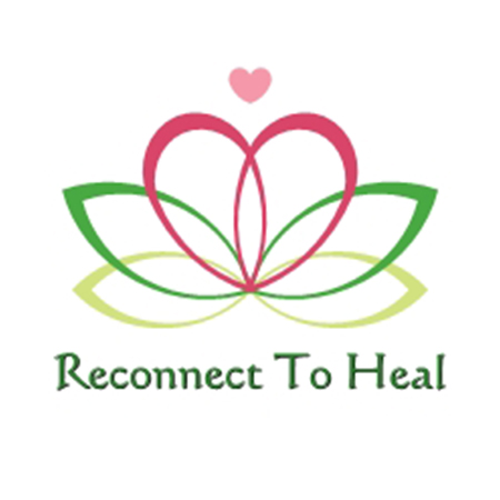 Reconnect To Heal -Reconnective Healing®