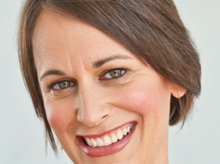 Jocelyn Harvey therapist on Natural Therapy Pages
