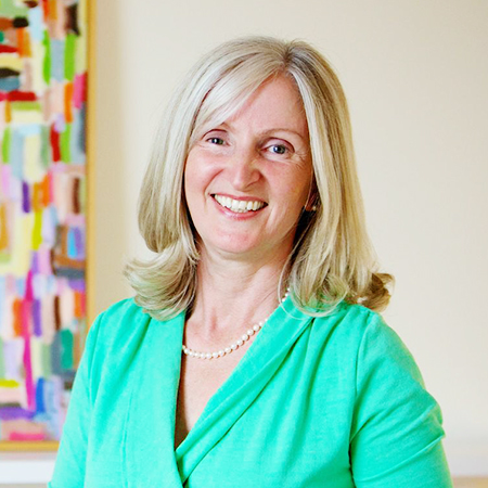 Colette Oram therapist on Natural Therapy Pages
