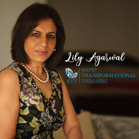 Lily Agarwal - Rapid Transformational Therapy