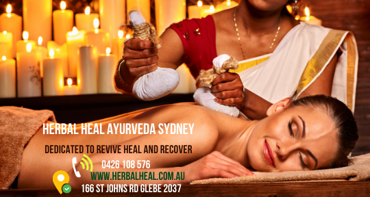 Herbal Heal Ayurveda