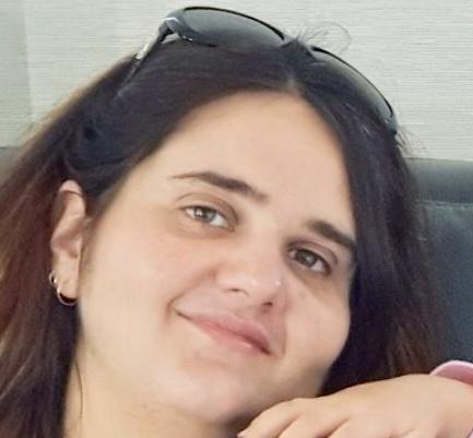 Nicole Vanderkroef Counsellor