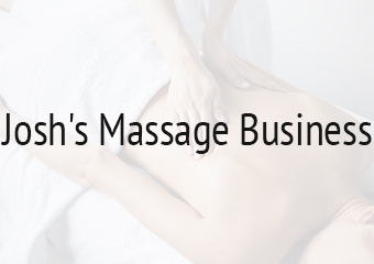 Josh's Massage Business